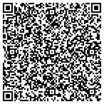 QR-код с контактной информацией организации Кривбасс-Комфорт