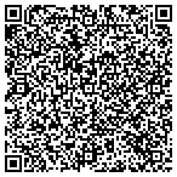 QR-код с контактной информацией организации Снять квартиру посуточно, ООО