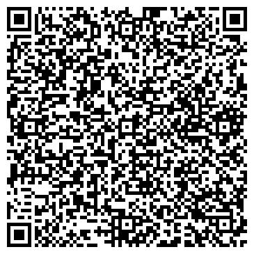 QR-код с контактной информацией организации Патио плюс, ЧП