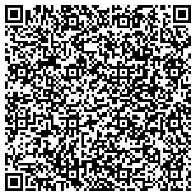 QR-код с контактной информацией организации Статус Реал АН, ООО Агентство недвижимости