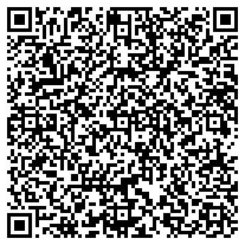QR-код с контактной информацией организации Риэл, Компания
