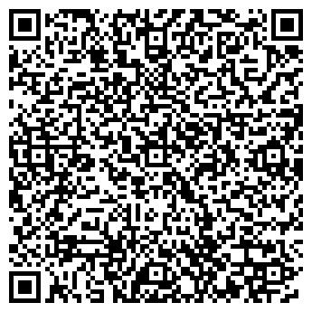 QR-код с контактной информацией организации ДПМ ГРУП, ООО