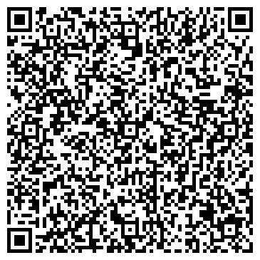 QR-код с контактной информацией организации Бонус АН, ЧП