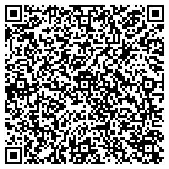 QR-код с контактной информацией организации Софиевский пассаж, ООО