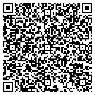 QR-код с контактной информацией организации РОЛАДА, ООО