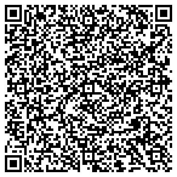 QR-код с контактной информацией организации Золотой ключик, ЧП
