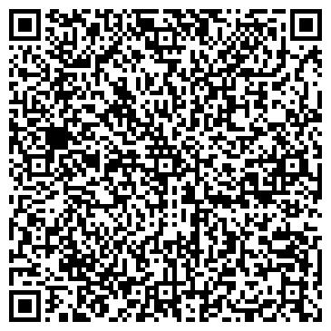 QR-код с контактной информацией организации Аверс АН, ООО