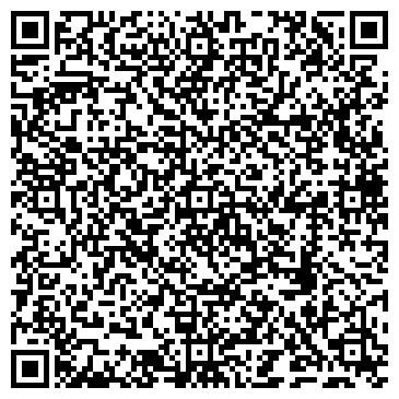 QR-код с контактной информацией организации АН Риэлти-Люкс, ЧП