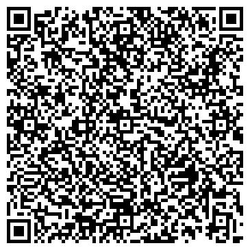 QR-код с контактной информацией организации ВЕСНА, УКРАИНСКО-ШВЕЙЦАРСКОЕ СП, ЗАО