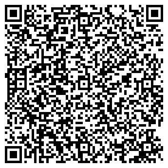 QR-код с контактной информацией организации DKRealty, СПД