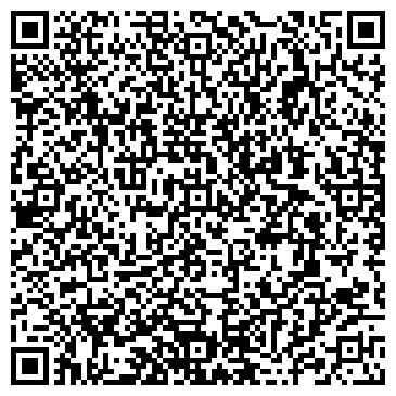 QR-код с контактной информацией организации ПриватБюро, ООО