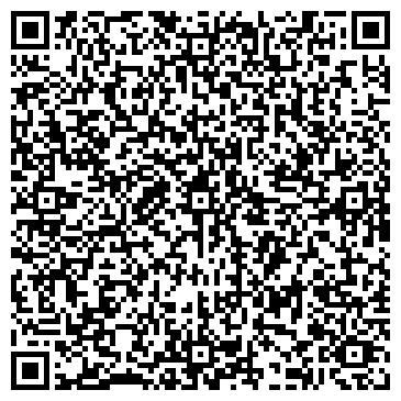 QR-код с контактной информацией организации ГАЛМОДА, КП (ВРЕМЕННО НЕ РАБОТАЕТ)