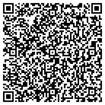 QR-код с контактной информацией организации Майя РК, ЧП