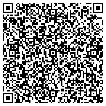 QR-код с контактной информацией организации Шоколадный праздник, ООО