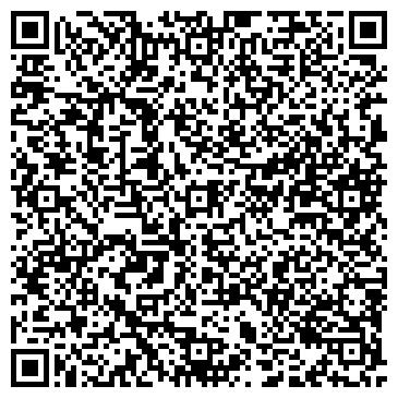 QR-код с контактной информацией организации РИА, Медиа дом