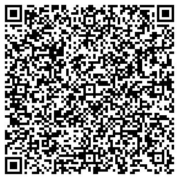 QR-код с контактной информацией организации Магицентр ТРК, ООО
