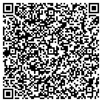 QR-код с контактной информацией организации ВАРИАНТЫ плюс, ЧП