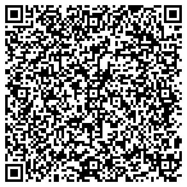 QR-код с контактной информацией организации ЛЬВОВСКАЯ ШВЕЙНАЯ ФАБРИКА, ЗАО