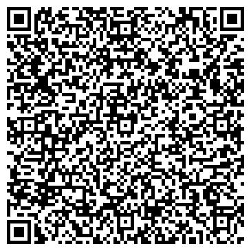 QR-код с контактной информацией организации Фемида-сервис АН, ООО