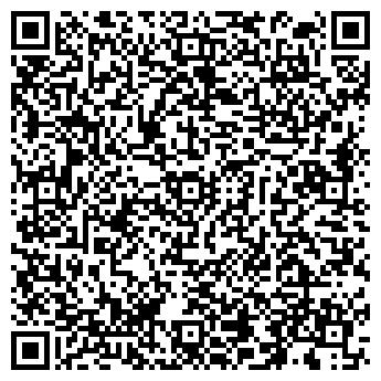 QR-код с контактной информацией организации Vip Servis, СПД