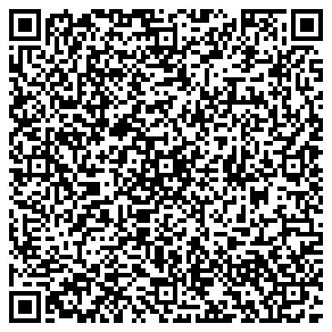 QR-код с контактной информацией организации Агенство Одинцова АН, ООО