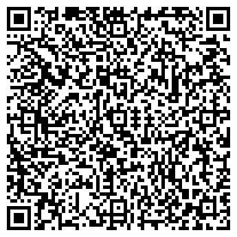QR-код с контактной информацией организации Парус АН, ООО
