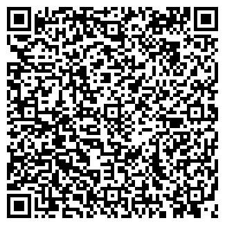 QR-код с контактной информацией организации МАЙЯ, ЧП