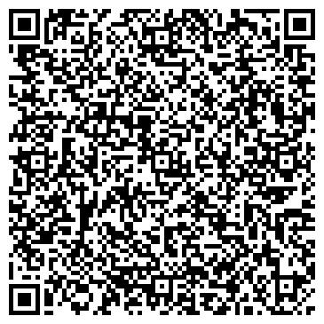 QR-код с контактной информацией организации Afenida Group АН, ООО