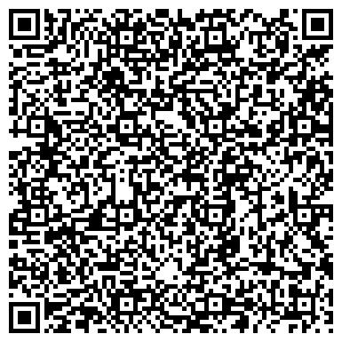 QR-код с контактной информацией организации Кредо (Kredo) АН, ООО