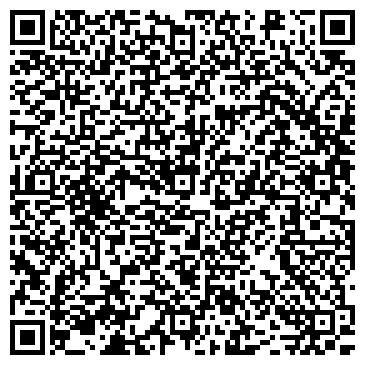 QR-код с контактной информацией организации Львовские Апартаменты АН, ООО