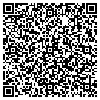 QR-код с контактной информацией организации Квартиры, ЧП