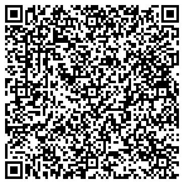 QR-код с контактной информацией организации СИЛУЭТ, ЛЬВОВСКОЕ ШВЕЙНОЕ ПРЕДПРИЯТИЕ УТОГ