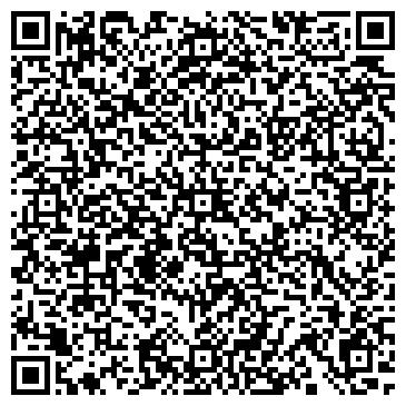 QR-код с контактной информацией организации Львовский мост АН, ООО