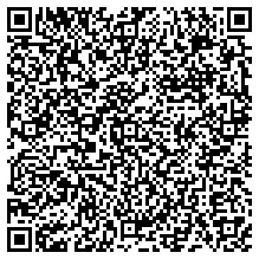 QR-код с контактной информацией организации Интерколир АН, ООО
