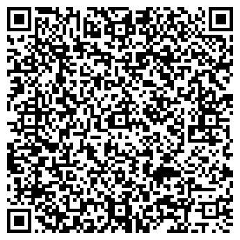 QR-код с контактной информацией организации ФрешГрупп, ЧП