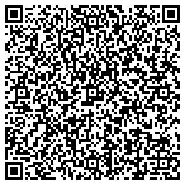 QR-код с контактной информацией организации Агентство недвижимости Благовест, ООО