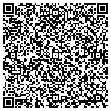 QR-код с контактной информацией организации Галлекс агенство недвижимости, ООО