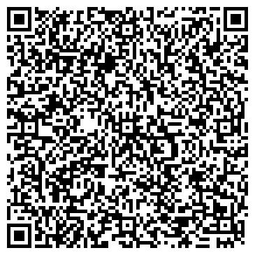 QR-код с контактной информацией организации Новый город АН, ООО