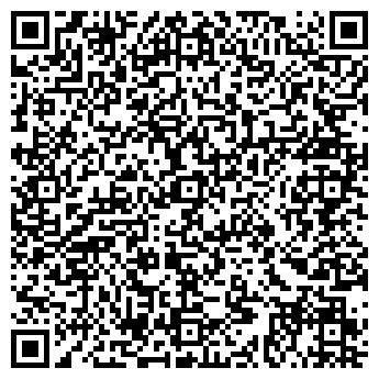 QR-код с контактной информацией организации Банк Квартир АН, ООО