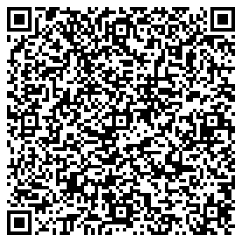 QR-код с контактной информацией организации YourHostel, ЧП