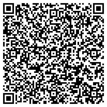 QR-код с контактной информацией организации Сезам-риэлти АН, ООО