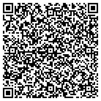 QR-код с контактной информацией организации Криницын, ЧП