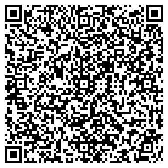 QR-код с контактной информацией организации РКЦ АН, ООО