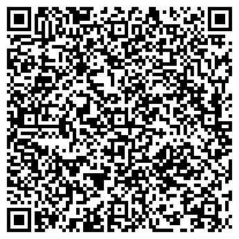 QR-код с контактной информацией организации Кварталъ АН, ЧП