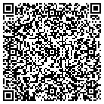 QR-код с контактной информацией организации Велком АН, ООО