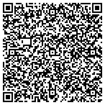 QR-код с контактной информацией организации Квартал Квартир АН, ООО