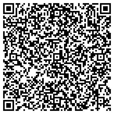 QR-код с контактной информацией организации Президент АН, ООО