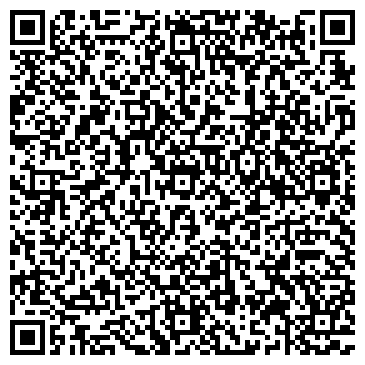 QR-код с контактной информацией организации Мегаполисстрой девелоперская компания, ООО