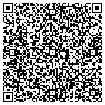 QR-код с контактной информацией организации Партнер плюс, АН