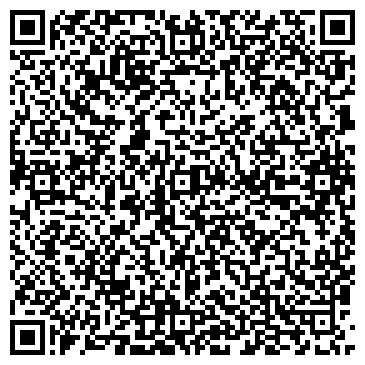 QR-код с контактной информацией организации Апрель АН, ООО